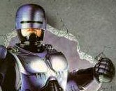 ITV Presents Robocop